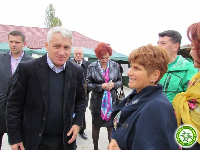 Festivalul Dovleacului,            Editia a XIV-a, 14 Octombrie 2016