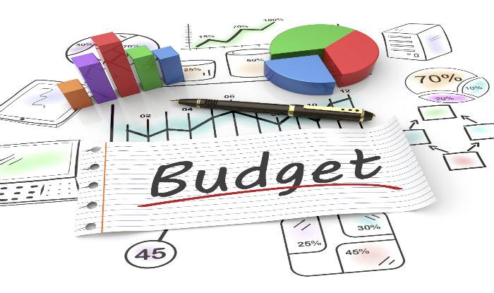 A N U N T - Proiect de hotarare privind  aprobarea bugetului local pe anul 2019