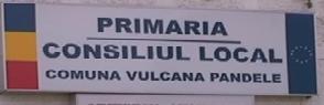 Dispozitie convocare C.L. Vulcana Pandele in sedinta extraordinara in data de 11.03.2019 ora 16.30