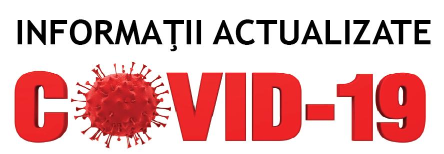 Masuri preventie imbolnavire cu COVID-19