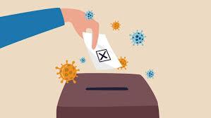 Reguli pentru prevenirea si limitarea imbolnavirii cu SARS-Cov 2 pe timpul procesului electoral